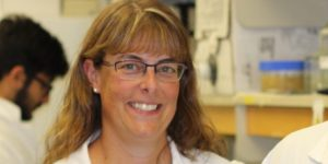 Dr. Alison Allan, BCSC Key Researcherer researcher and Director of the TBCRU