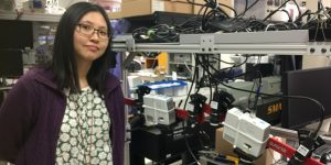 Olivia Tong BCSC funded researcher