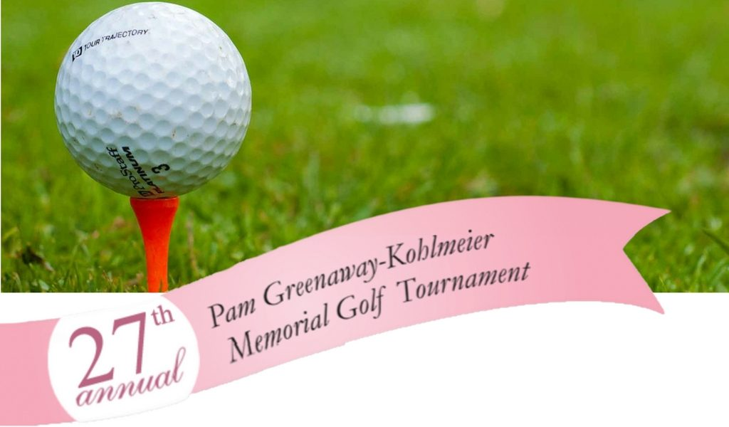 Pam Greenaway Golf Tournament (2)
