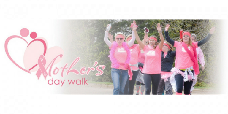 BCSC, Mother's Day Walk