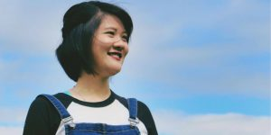April Chau BCSC funded researcher
