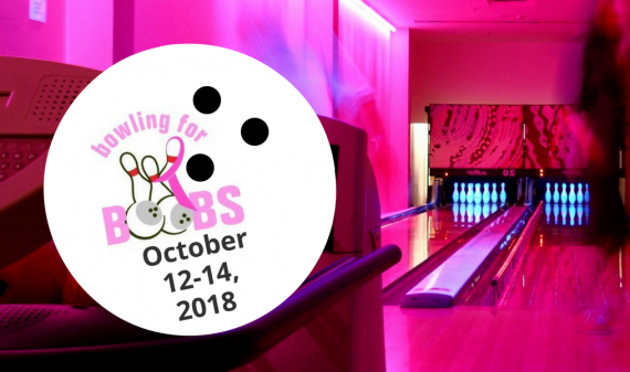 Bowling for Boobs 2018