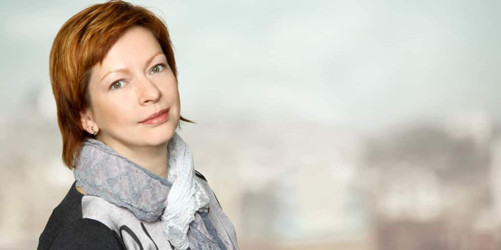 Because of research, I can share my story today – Natalia Mukhina