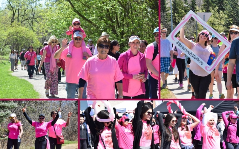 Mother's Day Walk 2019