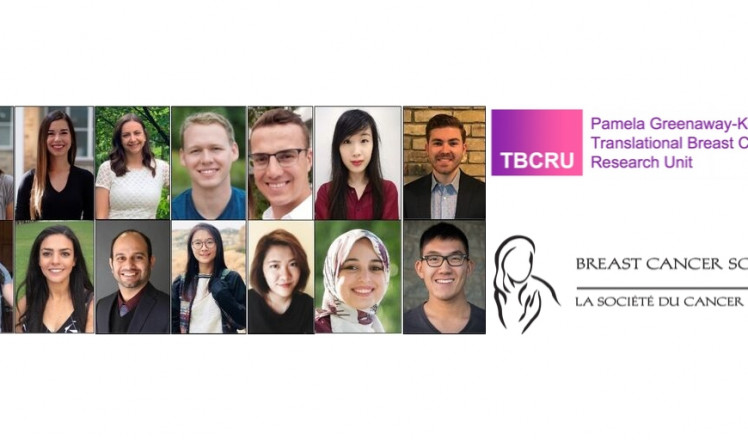 TBCRU Researchers 2019-20