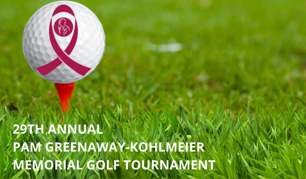 Pam Greenaway Golf Tournament