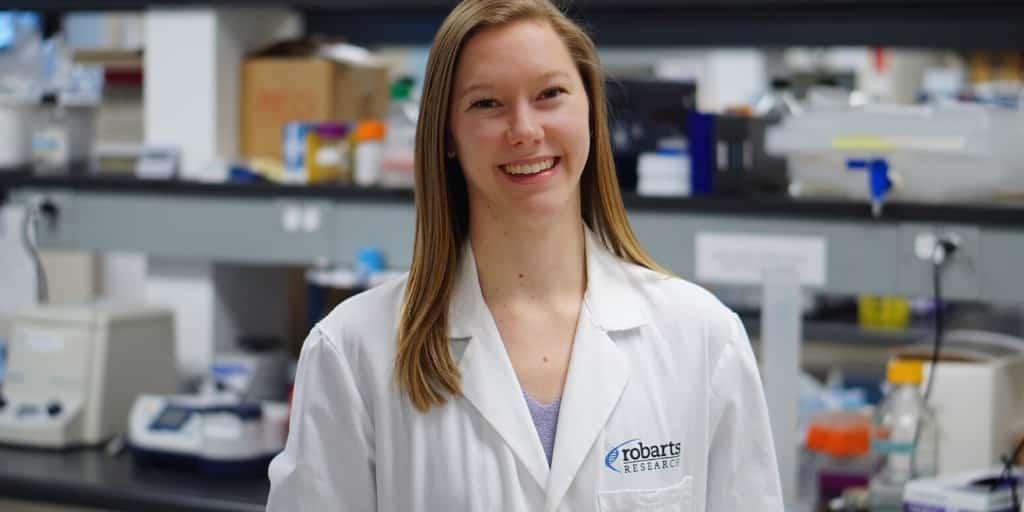 Veronica Dubois is investigating how to adapt CAR-T cell therapies