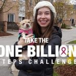 Stepping Up to the One Billion Steps Challenge