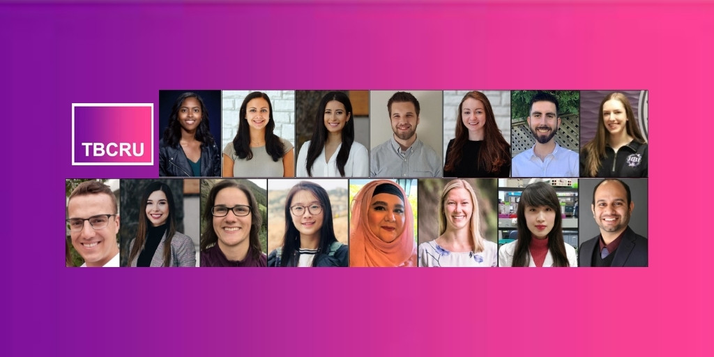 Introducing The 2020-21 Breast Cancer Research Trainee Scholarships
