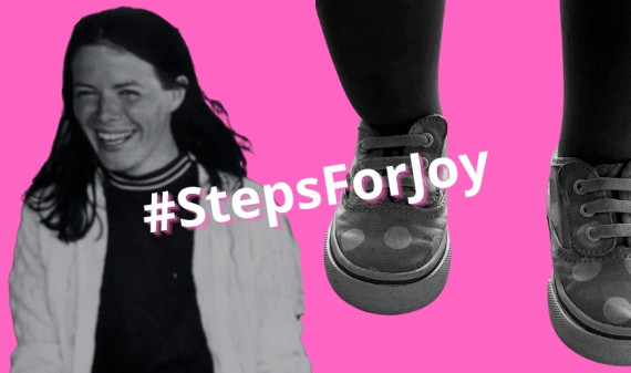 Steps for Joy